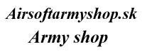 Airsoft army shop